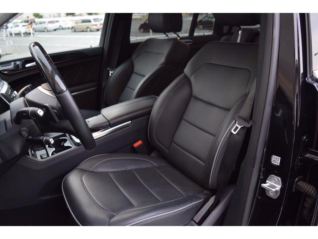 メルセデス・ベンツ M・ベンツ GL550 4マチック AMGエクスクルーシブPKG