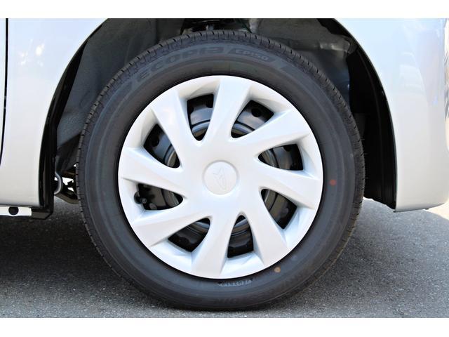 XリミテッドSAIII 新車未登録 LEDライト 両側Pドア(9枚目)