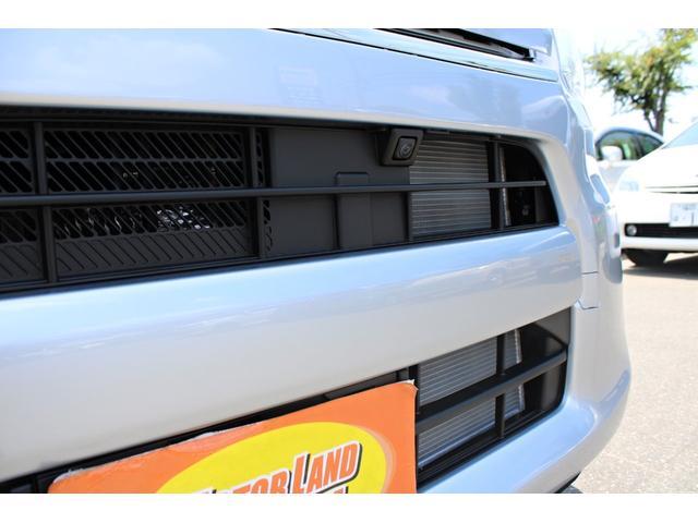 XリミテッドSAIII 新車未登録 LEDライト 両側Pドア(11枚目)