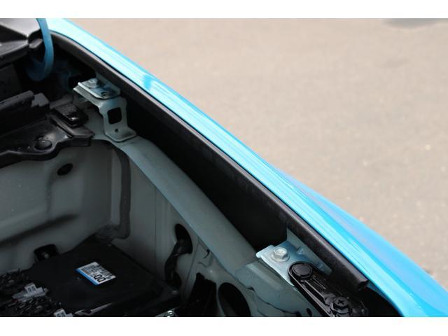 Gターボ 4WD 1オーナー レーダーブレーキ ナビ ETC(17枚目)