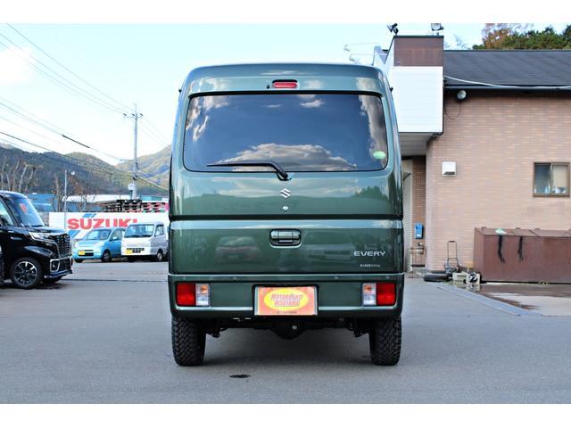「スズキ」「エブリイ」「コンパクトカー」「福岡県」の中古車6