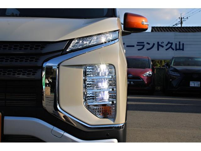 「三菱」「eKクロス」「コンパクトカー」「福岡県」の中古車9
