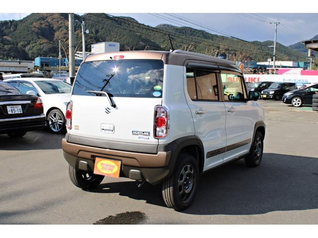 「スズキ」「ハスラー」「コンパクトカー」「福岡県」の中古車8