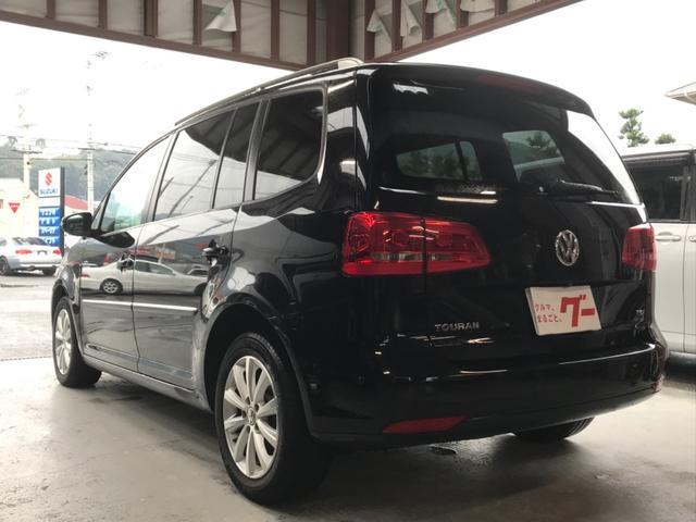 「フォルクスワーゲン」「VW ゴルフトゥーラン」「ミニバン・ワンボックス」「福岡県」の中古車6