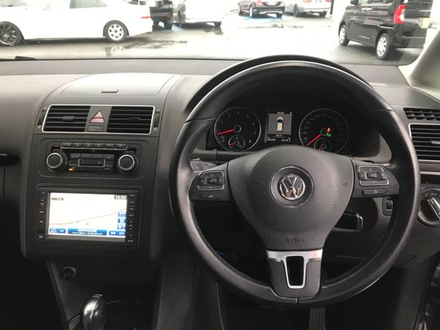 「フォルクスワーゲン」「VW ゴルフトゥーラン」「ミニバン・ワンボックス」「福岡県」の中古車12