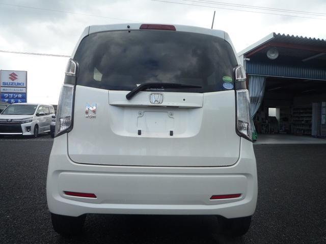 「ホンダ」「N-WGN」「コンパクトカー」「佐賀県」の中古車5