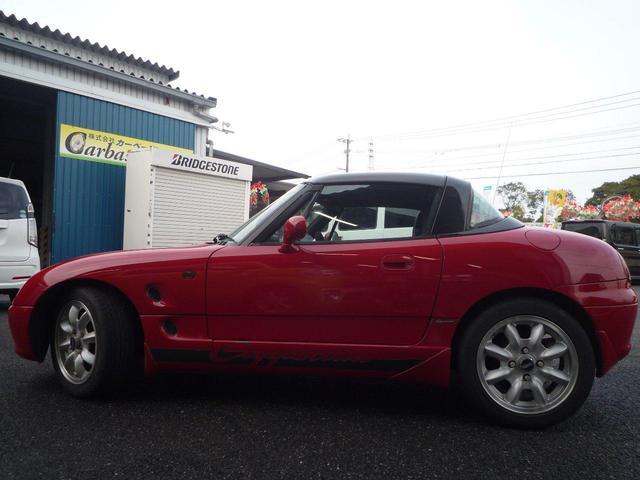 「スズキ」「カプチーノ」「オープンカー」「佐賀県」の中古車11