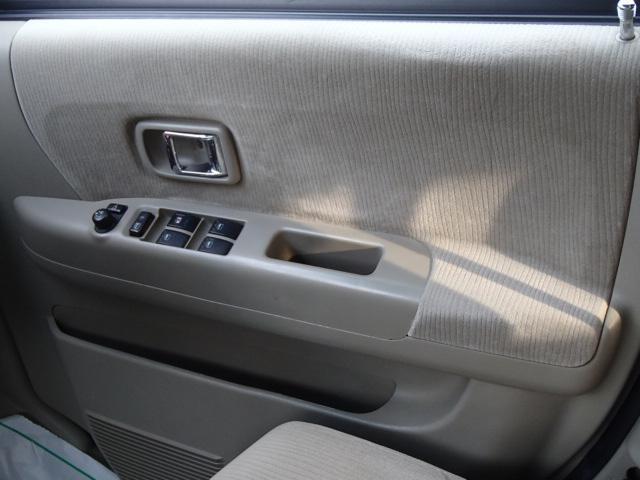 カスタムターボRSリミテッド HDDナビ 左側電動スライド(17枚目)