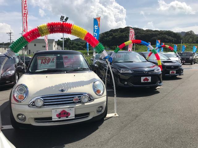 カーチス筑紫野は、地域社会のインフラとして良質で安心・安全な車両を提供致します。常時80台〜100台展示しております。