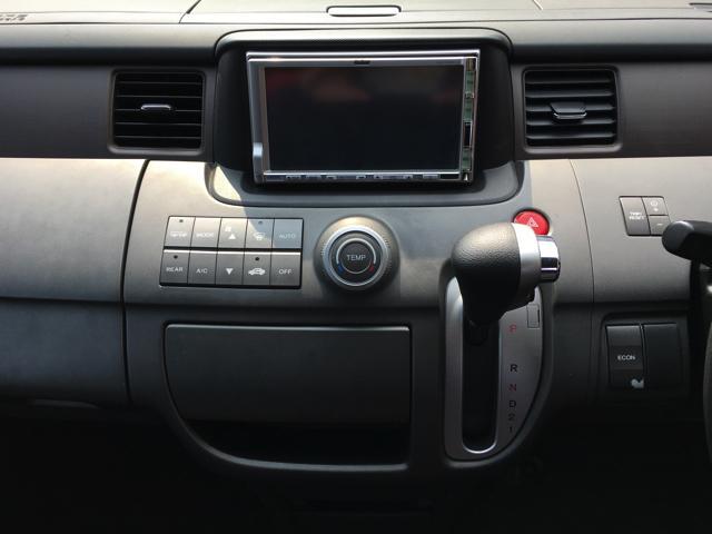 ホンダ ステップワゴン Gスタイルエディション 純正HDDナビ 両側Pスライドドア