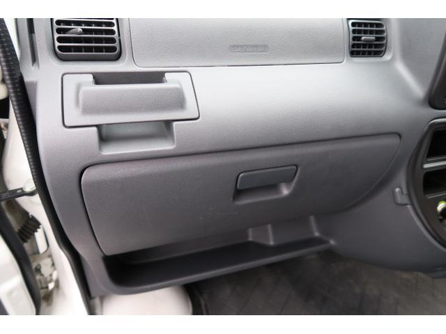 カーゴ CNG LPG車 エアコン パワステ Wエアバッグ(20枚目)