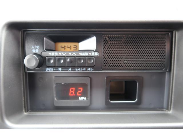 カーゴ CNG LPG車 エアコン パワステ Wエアバッグ(28枚目)