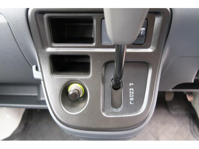 カーゴ CNG LPG車 エアコン パワステ Wエアバッグ(30枚目)