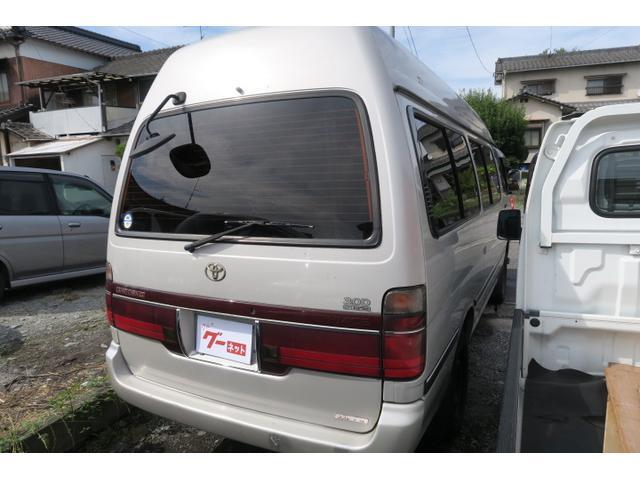 「トヨタ」「ハイエース」「ミニバン・ワンボックス」「大分県」の中古車5