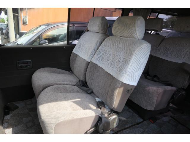 「トヨタ」「ハイエース」「ミニバン・ワンボックス」「大分県」の中古車11
