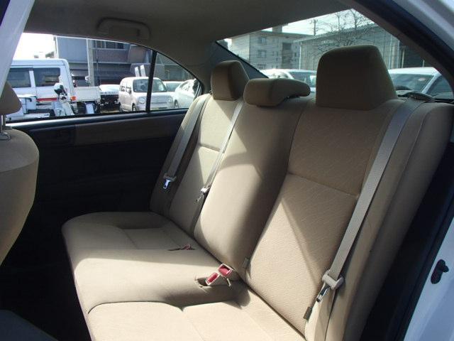 トヨタ カローラアクシオ 1.5X メモリーナビ ワンセグ キーレス 電動格納ミラー