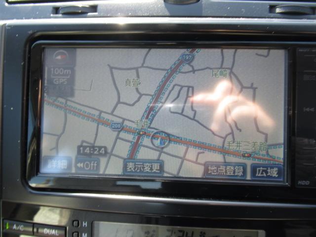250G Fパッケージスマートエディション ナビ TV(24枚目)