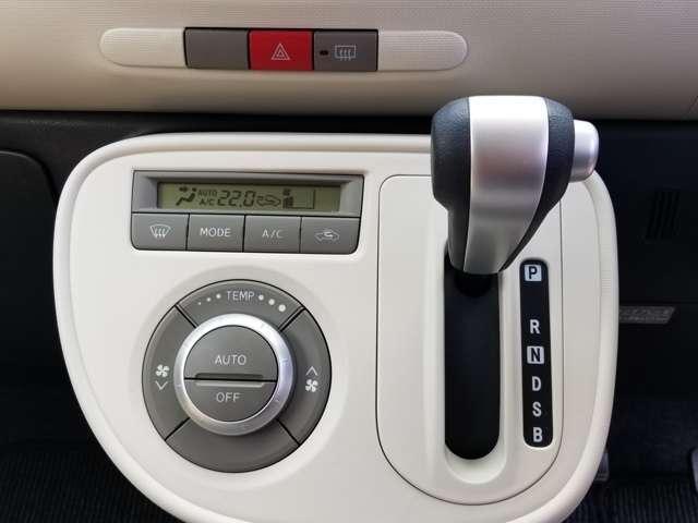 ココアX ワンオーナー車 スマートキー ベンチシート(5枚目)