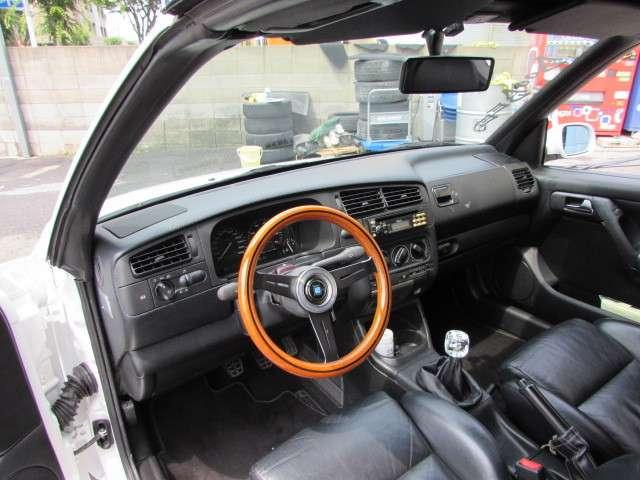 「フォルクスワーゲン」「VW ゴルフカブリオレ」「オープンカー」「福岡県」の中古車13
