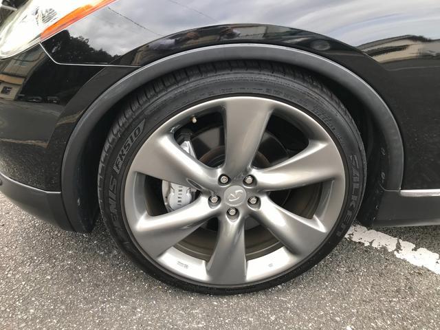 「その他」「インフィニティ EX35」「SUV・クロカン」「福岡県」の中古車6