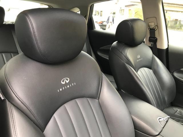 「その他」「インフィニティ EX35」「SUV・クロカン」「福岡県」の中古車21