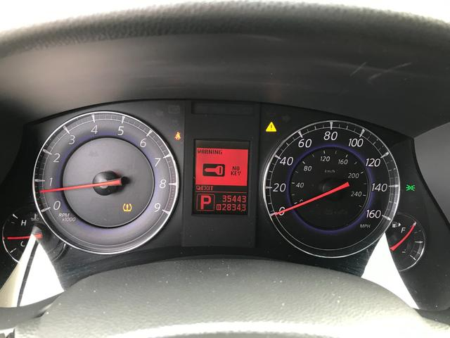 「その他」「インフィニティ EX35」「SUV・クロカン」「福岡県」の中古車29