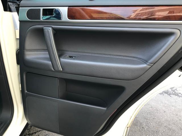 「フォルクスワーゲン」「VW トゥアレグ」「SUV・クロカン」「福岡県」の中古車12