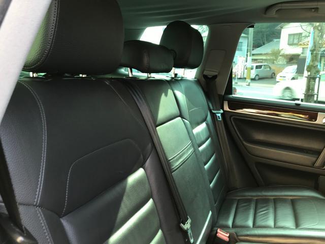 「フォルクスワーゲン」「VW トゥアレグ」「SUV・クロカン」「福岡県」の中古車15