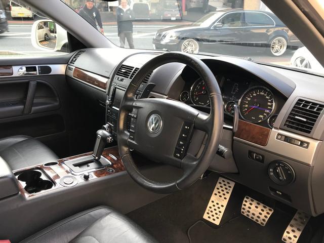 「フォルクスワーゲン」「VW トゥアレグ」「SUV・クロカン」「福岡県」の中古車17