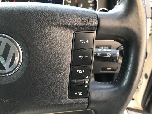 「フォルクスワーゲン」「VW トゥアレグ」「SUV・クロカン」「福岡県」の中古車27