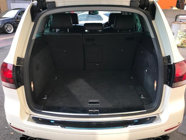 「フォルクスワーゲン」「VW トゥアレグ」「SUV・クロカン」「福岡県」の中古車29