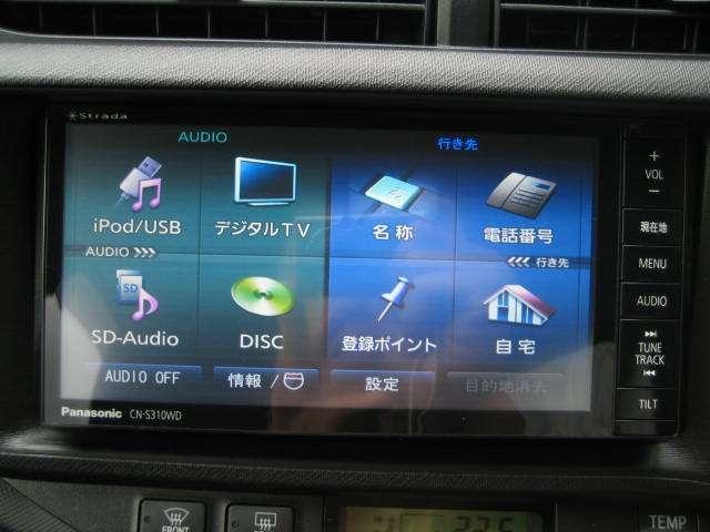 トヨタ アクア Gブラックソフトレザーセレクション LEDヘッドライト