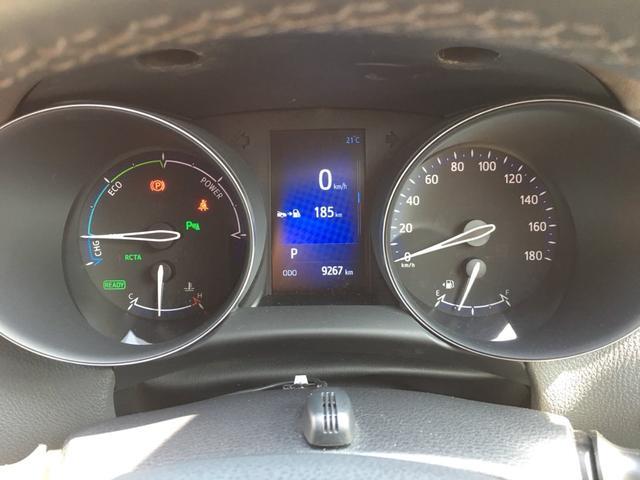 トヨタ C-HR G 純正9インチナビ モデリスタエアロキット
