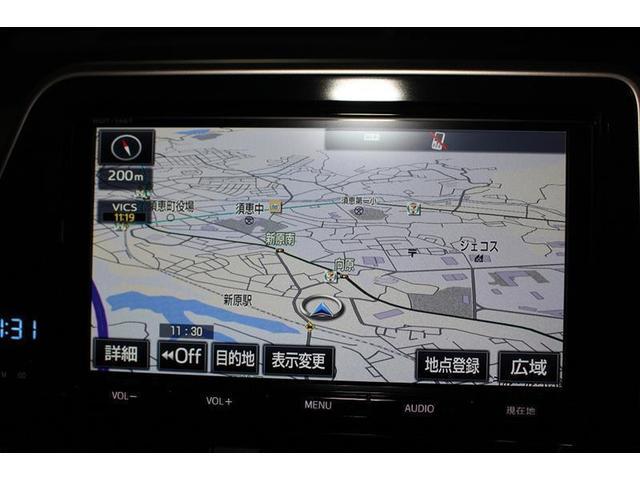 HV G 試乗車 衝突被害軽減システム メモリーナビ ETC(4枚目)