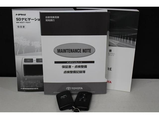 Gi バックモニター 記録簿 ワンオーナー ETC(20枚目)