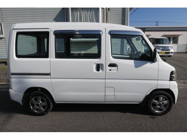 「三菱」「ミニキャブバン」「軽自動車」「大分県」の中古車5
