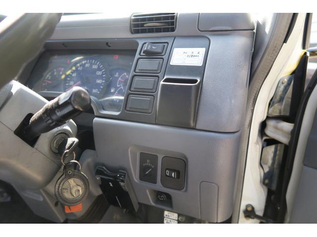 積載車 ETC HDDナビ フルセグ エアコン パワステ(18枚目)