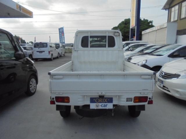 スバル サンバートラック TC