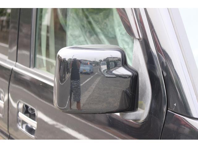 スズキ エブリイワゴン PZターボ 黒革調シートカバー 左パワースライドドア 保証付