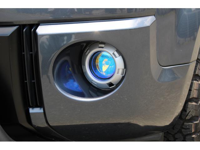 4WD 新品AWタイヤ 左パワスラ ナビ DVD再生1年保証(9枚目)