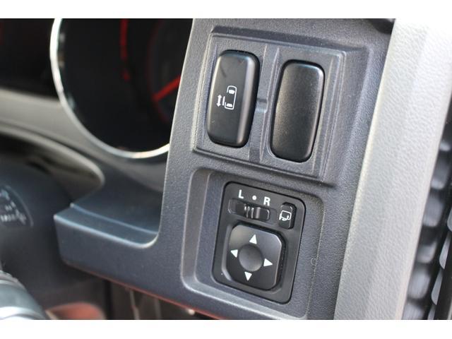4WD 新品AWタイヤ 左パワスラ ナビ DVD再生1年保証(17枚目)