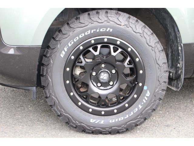 Gナビパッケージ4WD 黒革調シートカバー ワンオーナー車(7枚目)