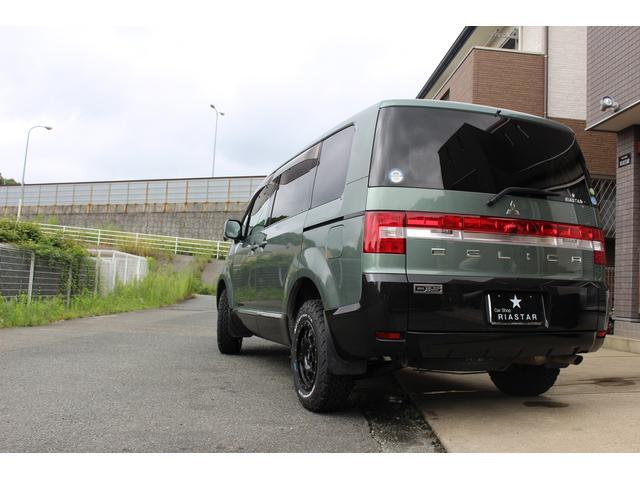 Gナビパッケージ4WD 黒革調シートカバー ワンオーナー車(10枚目)