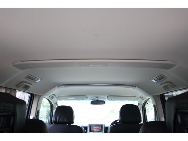 Gナビパッケージ4WD 黒革調シートカバー ワンオーナー車(15枚目)