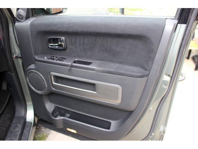 Gナビパッケージ4WD 黒革調シートカバー ワンオーナー車(18枚目)