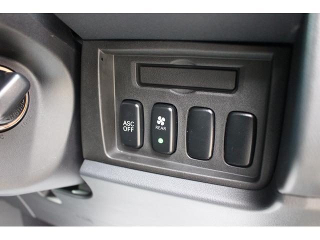 Gナビパッケージ4WD 黒革調シートカバー ワンオーナー車(20枚目)