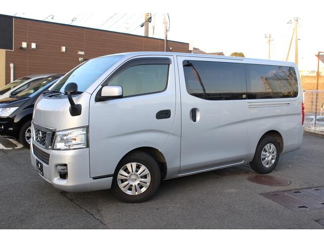 「日産」「NV350キャラバン」「その他」「福岡県」の中古車4