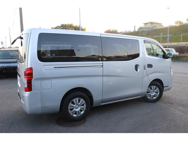「日産」「NV350キャラバン」「その他」「福岡県」の中古車8