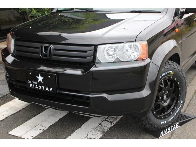 「ホンダ」「クロスロード」「SUV・クロカン」「福岡県」の中古車2