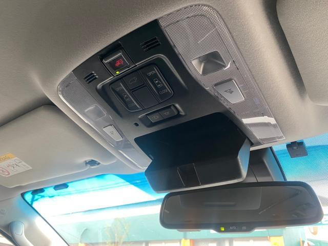 3.5SC 後席モニタ 両側電動スライドドア ナビ バックカメラ AW 衝突被害軽減システム ETC  電動リアゲート クルコン AT スマートキー オットマン(43枚目)
